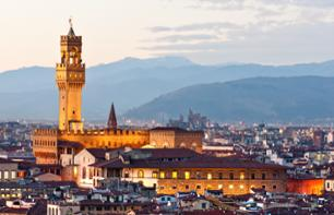 Day Trip to Florence by Train