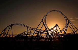 Tickets for Motiongate – Dubai Amusement Park