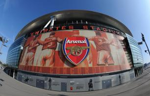 Tickets for the Arsenal Football Stadium and Museum with audio-guide – London