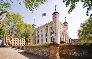Visit the Tower of London and Tower Bridge – Tour with Private Guide