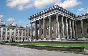 Visit the British Museum and the Soane Museum – Tour with Private Guide