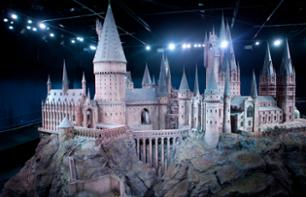 Trip to London: 2, 3, or 4 Nights in a Hotel with Breakfast and Ticket to the Harry Potter Studios