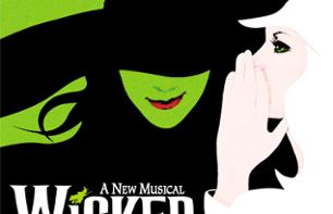 Wicked the Musical on Broadway