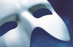 The Phantom Of The Opera on Broadway