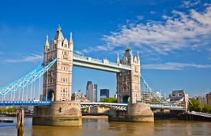 London Cruise Pass: 1 or 3 Days