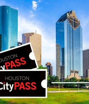 Houston CityPASS: Entry to 5 Top Attractions – Skip-the-line tickets