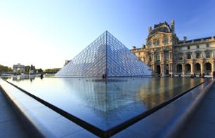 The Louvre Museum with Audio Guide – Skip-the-line tickets