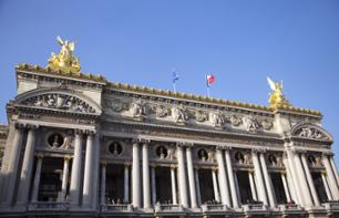 Daytime Guided Tour of the Opéra Garnier