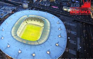Behind-the-Scenes Guided Tour of the Stade de France