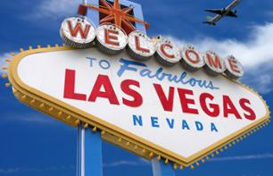 2-Day Trip: Las Vegas & Hoover Dam – Departing from Los Angeles