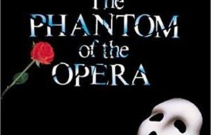 Phantom of the Opera, London - Show tickets