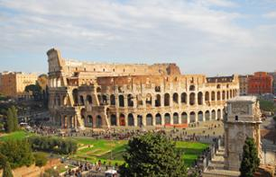 The Monuments of Ancient Rome & The Renaissance: Walking tour