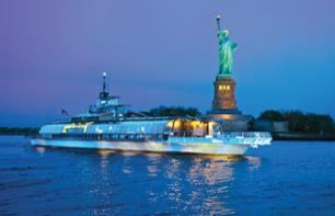 Romantic Cruise on the NYC Harbor