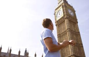 Best of London: City Tour, Changing of the Guard, Cruise, London Eye & Tower of London Tour