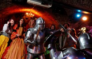 Medieval Banquet in London