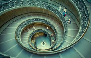 Skip-the-Line Tickets to the Vatican Museums + The Sistine Chapel – audio guide included