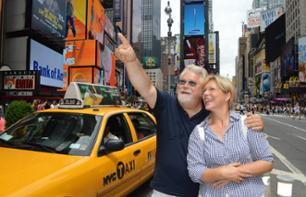 Private Tour of New York with a Professional Photographer