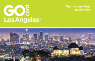 Los Angeles Pass: 30+ Attractions – Valid for 1, 2, 3, 4,  5 or 7 days