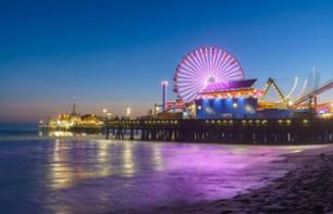Pacific Park at Santa Monica Pier Ticket - Los Angeles