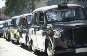 Private Royal London Tour by Black Cab