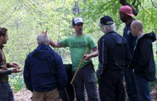 Outdoor Survival Course in Central Park