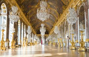 Tickets for the Palace of Versailles