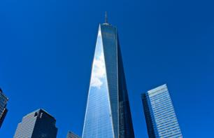 One World Observatory Ticket & Guided Tour of The 9/11 Memorial