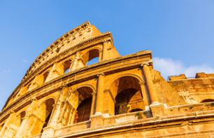 Skip-the-Line Tickets for the Coliseum, Palatine Hill and the Roman Forum